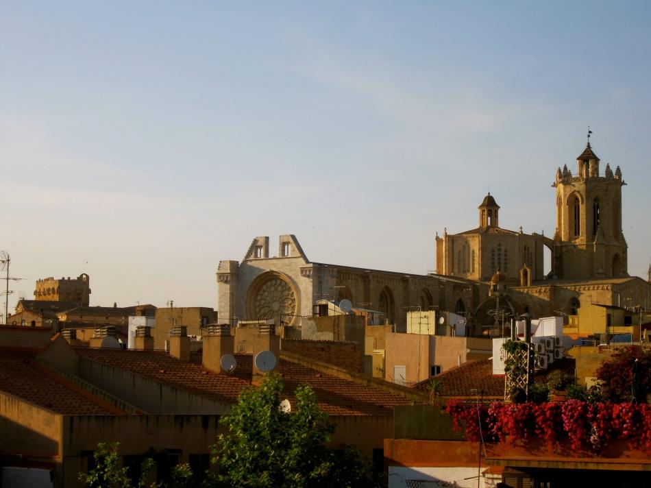 Old Town Tarragona