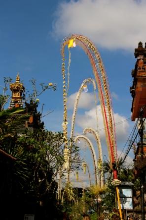 Galungan Holiday, Bali