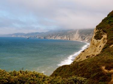 Point Reyes National Seashore, California