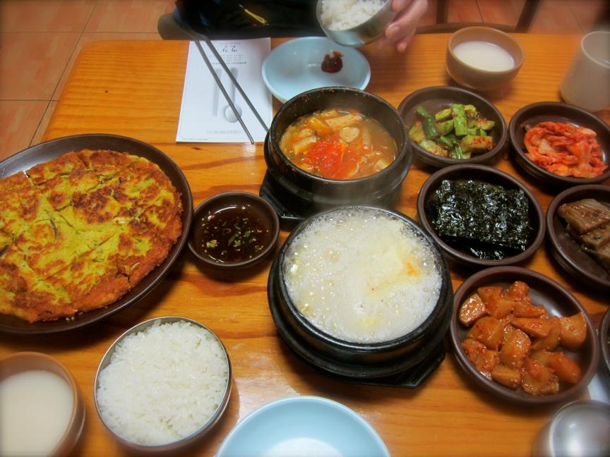 BIG Dinner