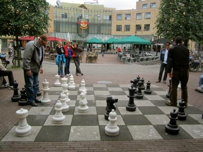 BIG Chessboard