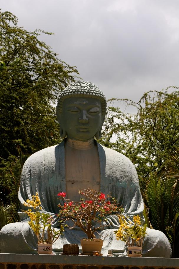 BIG Buddha Statue, Maui