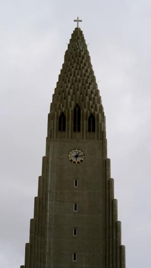 BIG Churchtower