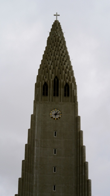 BIG Churchtower
